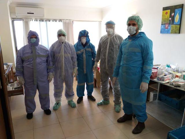 أخصائيو الأوبئة كيف يقضون يومهم في مواجهة فيروس كورونا؟