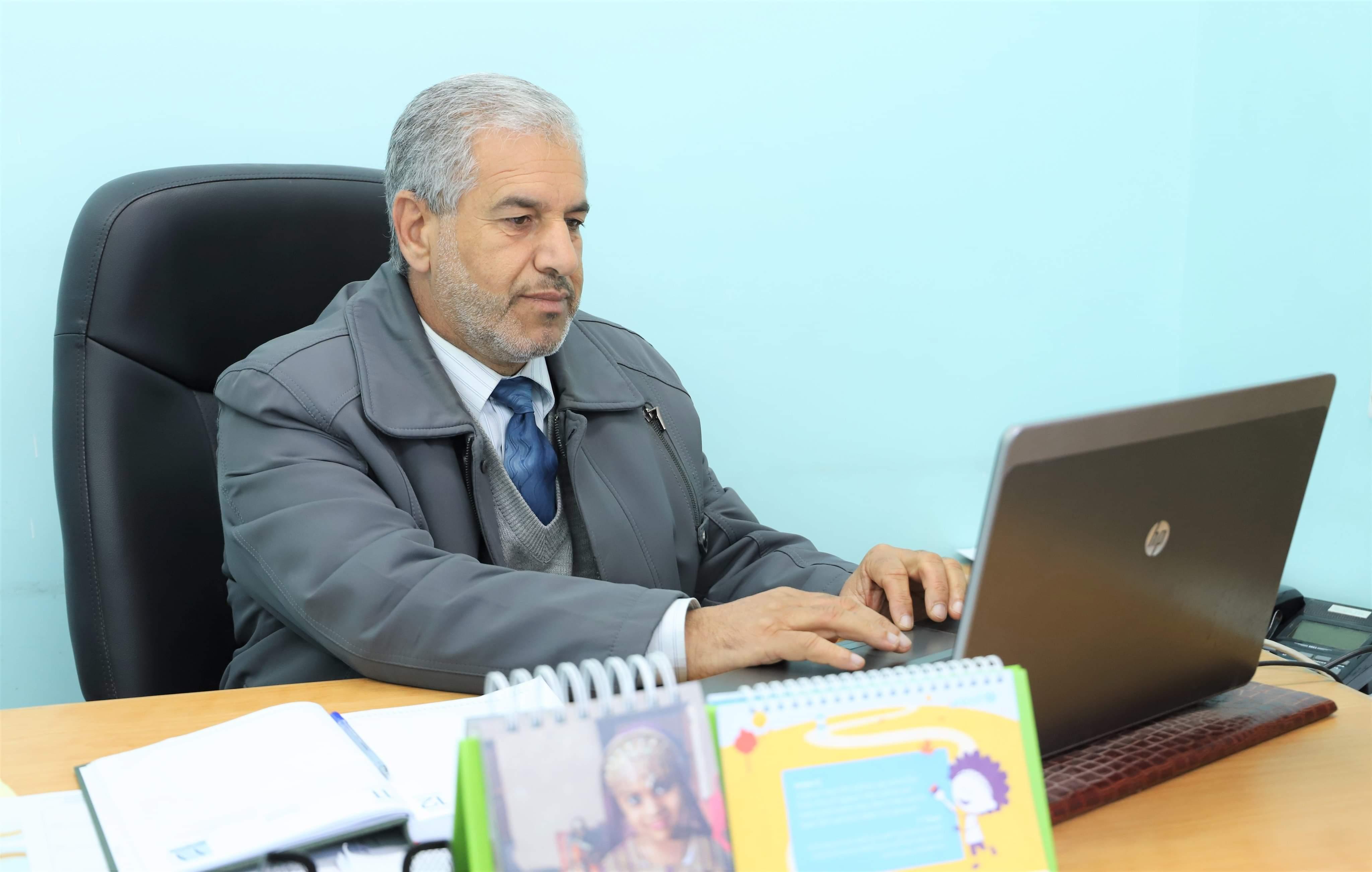 د. ضهير: يوضح إجراءات التخلص من النفايات الطبية في مراكز الحجر الصحي