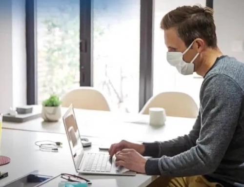 إجراءات السلامة والوقاية من مرض كوفيد- 19 في أماكن العمل:
