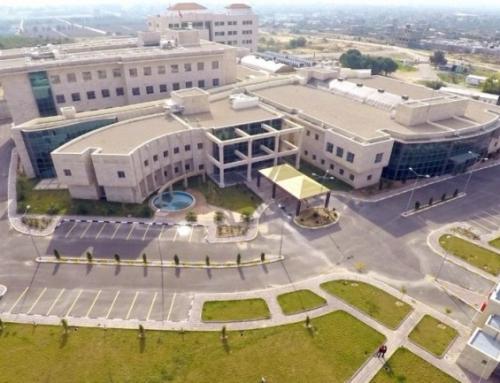 د. الهمص: مستشفى الصداقة التركي استقبل 282 حالة مصابة بفيروس كورونا وحريصون على تقديم أفضل الخدمات الصحية لمرضانا