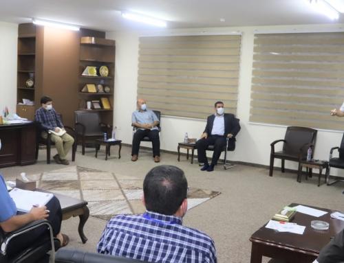"""اهم القرارات التي اتخذتها وزارة الصحة لمحاربة جائحة """"كورونا"""" في قطاع غزة"""