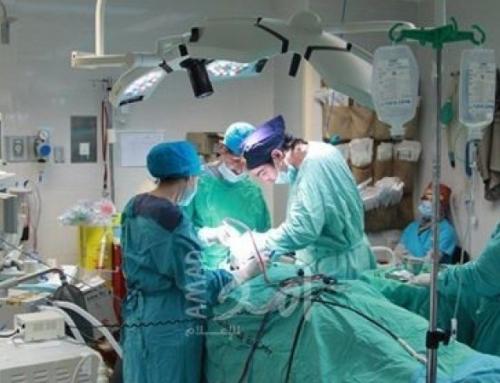 جراحات الكسور المعقدة بمجمع ناصر تجري 28 عملية جراحية خلال جائحة انتشار فيروس كورونا