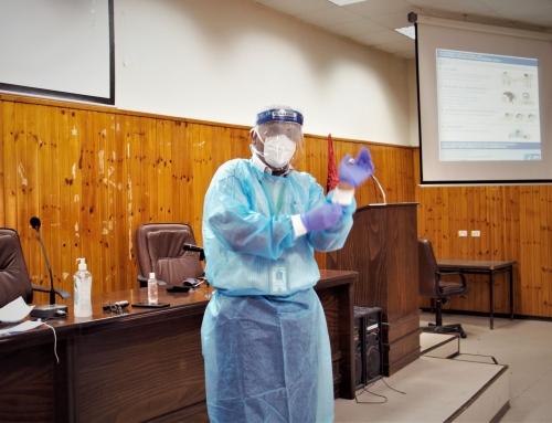 الصحة: 13 الف كادر صحي استفادوا من التدريبات خلال جائحة انتشار فيروس كورونا ونحضر لإطلاق منصة إلكترونية للتدريب
