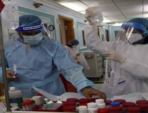 الصحة تحذر من تصاعد وتيرة الحالة الوبائية بقطاع غزة وازدياد نسبة الحالات الحرجة