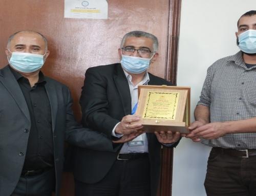 وزارة الصحة وجمعية قوافل الخير يبحثان سبل تعزيز التعاون المشترك