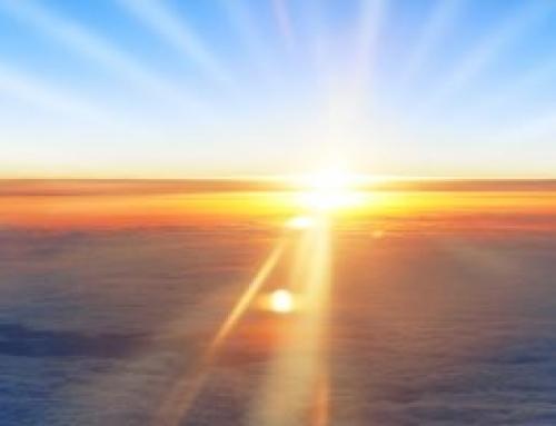 فوائد أشعة الشمس لجسم الإنسان