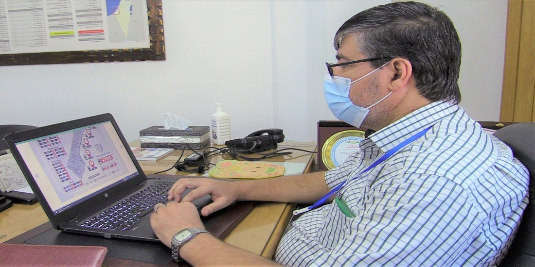 The Palestinian Health Information Center (PHIC)  generalizes its documentation experience