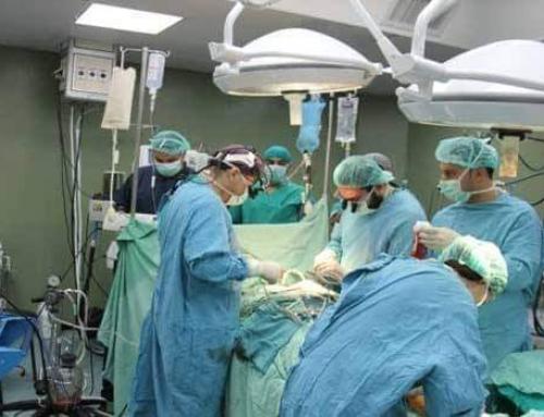 مدير الطب الحرج: جهود طواقم التخدير ركيزة رئيسية لإجراء أي عملية جراحية