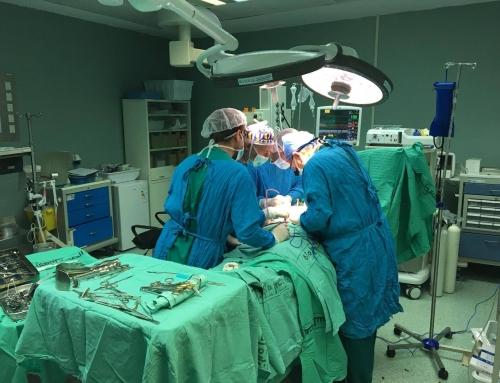 الصحة تجرى نحو (6) آلاف عملية جراحية خلال الربع الأول لعام 2021