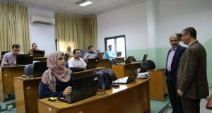 """الصحة: تشرع  في عقد امتحانات التقييم السنوية """" الترفيع"""" لبرامج البورد الفلسطيني"""