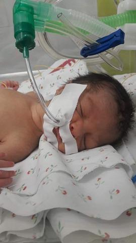وفاة طفلة في غزة ضحية نقص العلاج