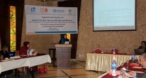 الصحة تعقد ورشة عمل لمراجعة خطة العمل الوطنية بهدف خفض معدل وفيات حديثي الولادة في فلسطين