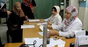 في خطوة منها لتطوير خدماتها.. استحداث المنظار العلاجي في عمليات النساء والولادة