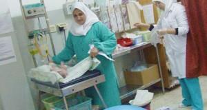 """خلال مايو الماضي.. """"الاماراتي"""" يستقبل 446 مولودا منهم 14 توأما"""