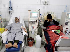 بسبب نقص فلاتر الغسيل .. الصحة تحذر من توقف خدمة الغسيل الدموي في مستشفياتها خلال أسبوعين