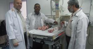 انخفضت من 9%-6% .. حضانات الولادة تشهد انخفاضا في عدد وفيات المواليد