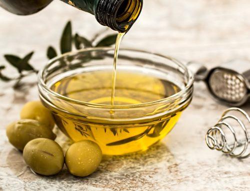 زيت الزيتون .. خواصه , صفاته الطبيعية و طرق حفظه