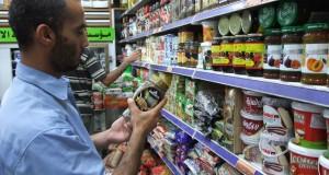 أكدت سلامة السلع بالسوق المحلي مراقبة الأغذية بوزارة الصحة تتلف (225) الف كجم من الاغذية الفاسدة خلال العام 2016م